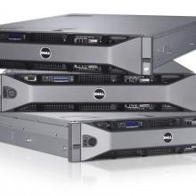 SLA för tjänsten dedicerad server