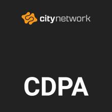 City Network CDPA